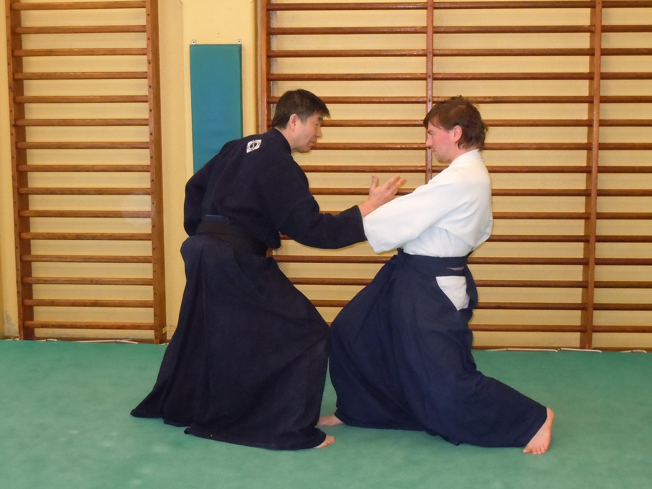 Gyakutedo Jujutsu
